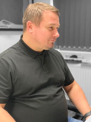 Ben of Elite Security in Essex