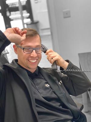 Craig of Elite Security in Essex