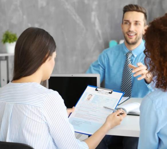 HR Adviser