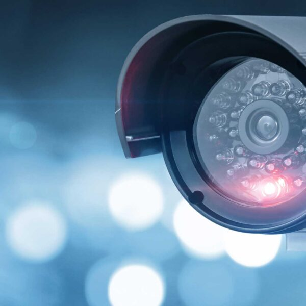 Where Best to Position Your Commercial CCTV Cameras in London and Essex